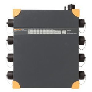 Fluke 1760TR Three-Phase Power Quality Recorder
