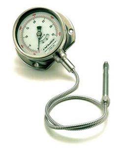 CTG6 Melt Pressure Gauge