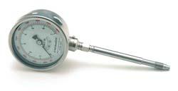RTG6 Melt Pressure Guage