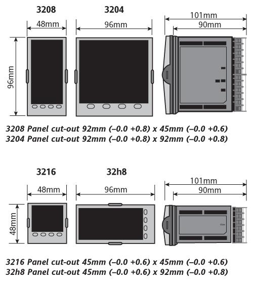 eurotherm 3216 controller manual pdf