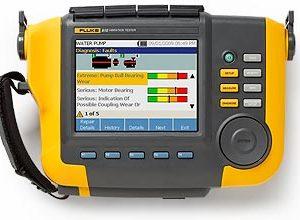 Fluke 810 Vibrator Tester