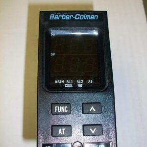 Barber Colman 7EM 1/8th DIN Controller-Front