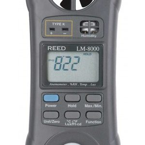reed lm-8000