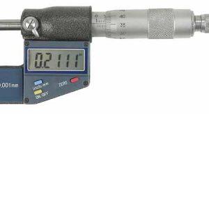 Reed Instruments DC-516 Digital Micrometer