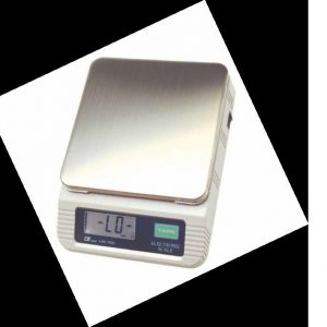 Reed Instruments GM5000 Digital Scale, 5000g Capacity