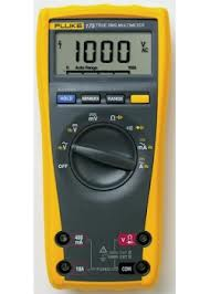 Fluke 175 ESFP TRMS Digital Multimeter
