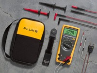 Fluke 179 and EDA2 Combo Kit