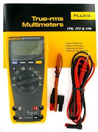 Fluke 179 ESFP TRMS Digital Multimeter