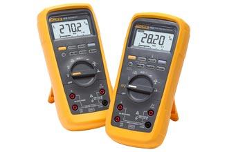 Fluke 27II Industrial Rugged Multimeter