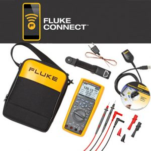 Fluke 289 FVF FlukeView Forms Combo Kit