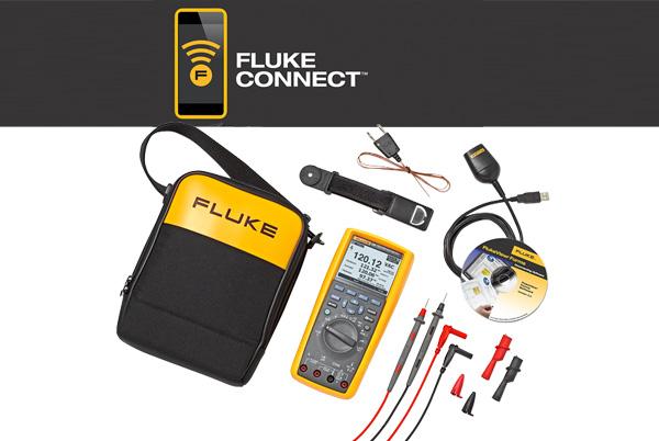Fluke 289 FVF FlukeView Forms Combo Kit