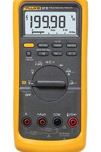 Fluke 83V Industrial True RMS Multimeter 83-5