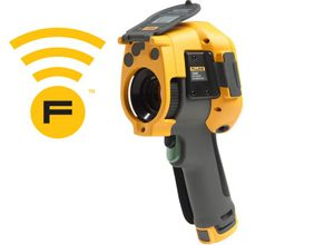 Fluke Ti200 Infrared Thermal Imaging Camera