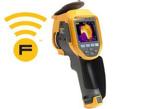 Fluke Ti400 Infrared Camera Thermal Imager