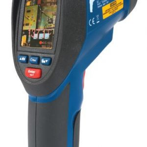 Reed Instruments R2020 Infrared Video Thermometer Data Logger