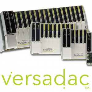 Eurotherm Invensys Versadac Scalable Data Recorder