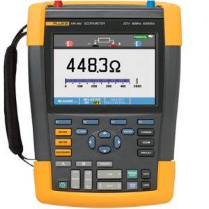 Fluke 190-062/S ScopeMeter Test Tool
