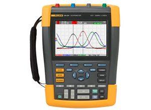 Fluke 190-204/S ScopeMeter Test Tool