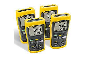 Fluke 51 II Single Input Digital Thermometer 51-2