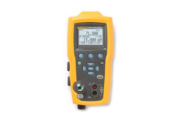 Fluke 719Pro-300G Electric Pressure Calibrator