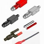 Fluke MA190 Accessory Kit for Medical and Video Applications