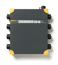 Fluke 1760 Three-Phase Power Quality Recorder