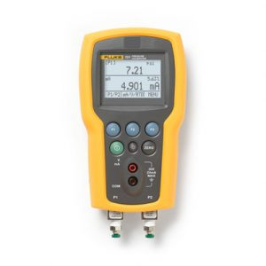 Fluke 721-3615 Precision Pressure Calibrator