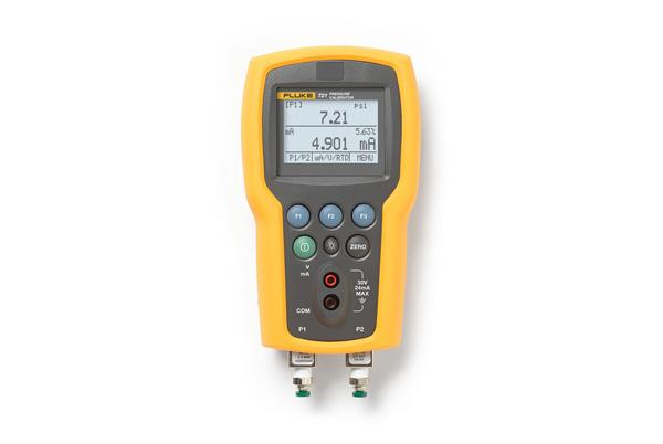 Fluke 721-1605 Precision Pressure Calibrator