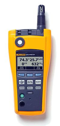 Fluke 975V AirMeter with Velocity