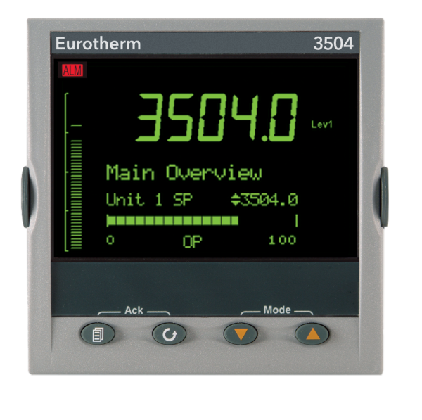 Eurotherm 3504