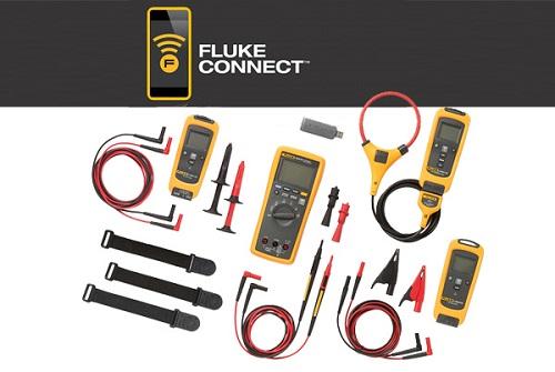 Fluke 3000 FC General Maintenance System 3000FC GM