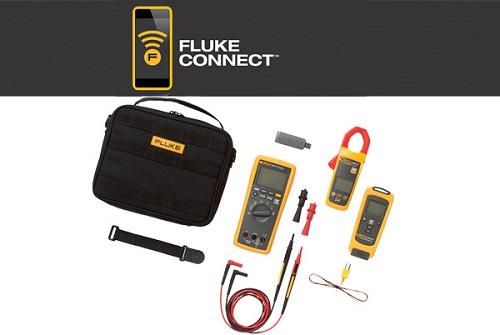 Fluke 3000 FC HVAC System 3000FC HVAC