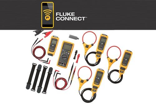 Fluke 3000 FC Industrial System 3000FC IND