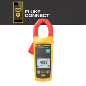 Fluke a3000 FC Wireless AC Current Clamp Module A3000FC