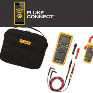 Fluke a3000 FC Wireless AC Current Clamp Kit A3000FC Kit