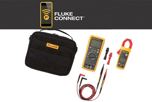Fluke a3000 FC Wireless AC Current Clamp Kit A3000FC Kit