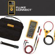 Fluke a3001 FC Wireless iFlex AC Current Clamp Kit A3001FC Kit