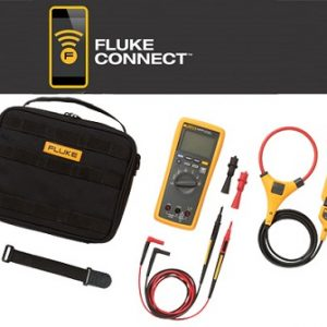 Fluke a3001 FC Wireless iFlex AC Current Clamp Kit A3001FC Kit