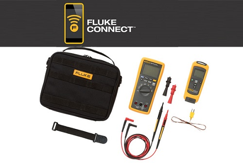 Fluke t3000 FC Wireless Temperature Kit T3000FC Kit