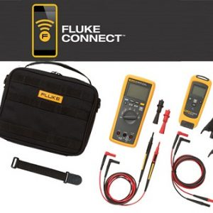 Fluke v3000 FC Wireless AC Voltage Kit V3000FC Kit