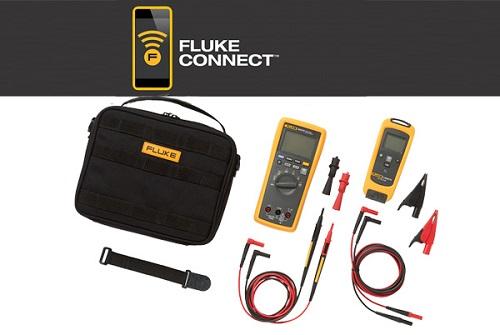 Fluke v3000 FC Wireless AC Voltage Kit V3000FC Kit