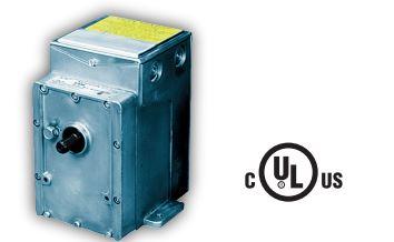 Eurotherm by Schneider Electric EA55-00370-000-0-00 Medium Torque Non-Spring Return Actuator EA55-370 Barber Colman