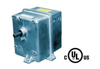 Eurotherm by Schneider Electric EA72-00000-000-0-00 High Torque Actuator EA72 Barber Colman