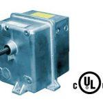 Eurotherm by Schneider Electric EA75-00370-000-0-00 High Torque Actuator EA75-370 Barber Colman