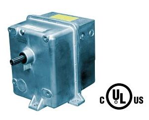 Eurotherm by Schneider Electric EA76-00000-000-0-00 High Torque Actuator EA76 Barber Colman