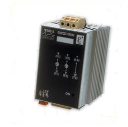 TE200A - Two Leg, Three Phase Power Controller