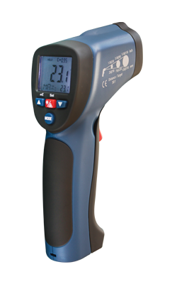 Reed Instruments R2005 Infrared Thermometer