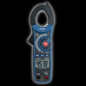 Reed Instruments R5020 AC Clamp Meter