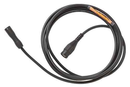 Fluke 1730 Energy Logger auxiliary input cable
