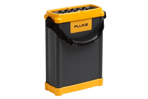 Fluke 1750/B Three-Phase Basic Power Quality Recorder 1750-B